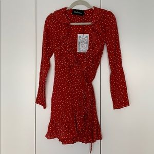 NWT Realisation The Alexandra - Red Star XS